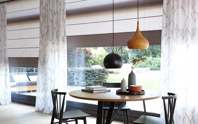 Sonnenschutz Und Verschönerungen Für Ihre Fenster Raum Design